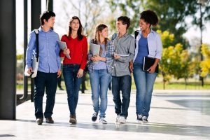 Crowdfund Your College Education