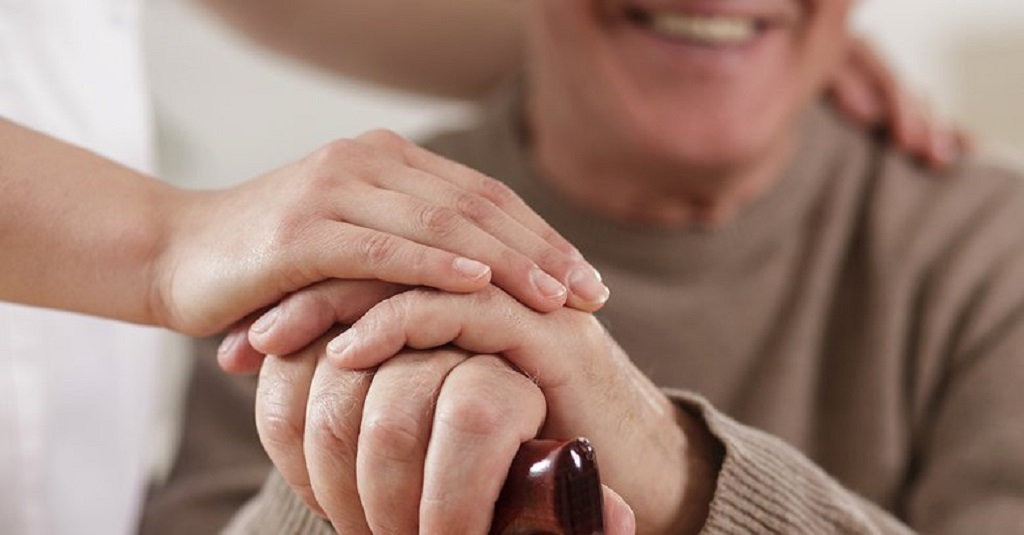 In-Home Caregiver for Your Loved One