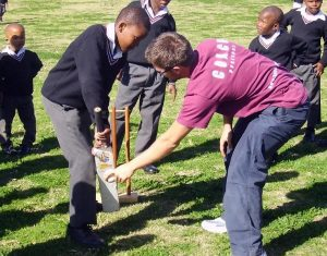 sports Inspire Young People