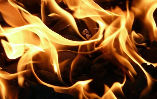 Fire Safety in Period Properties