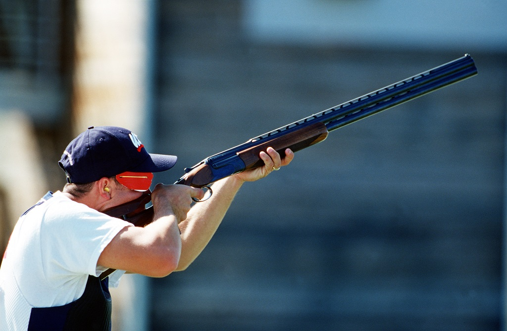 Gun Shooting Sports