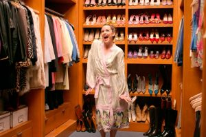 closet that you should throw away right now