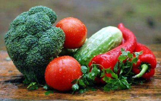 diuretic foods